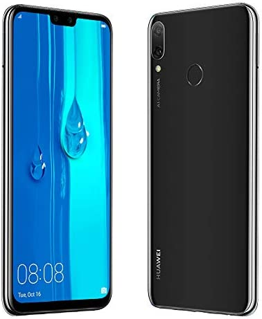 Huawei Y9 2019 JKM-LX3 6.5