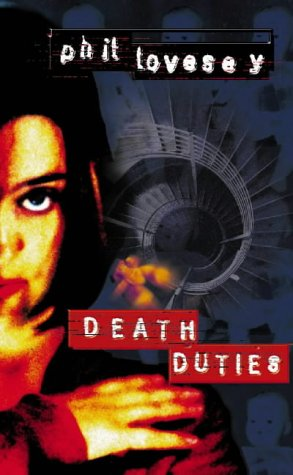Death Duties - 1st Edition/1st Printing - APPROVED