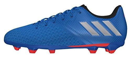 adidas Jungen Messi 16.3 FG J Fußballschuhe Azul (Azuimp / Plamat / Negbas)