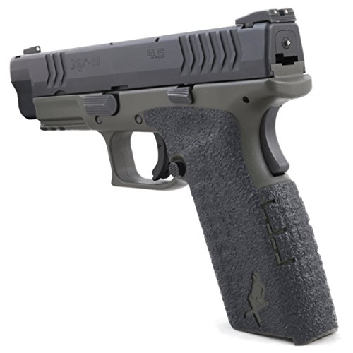 TALON Grip for XD(M) Full Size 9mm/.40 Small Backstrap Ru...