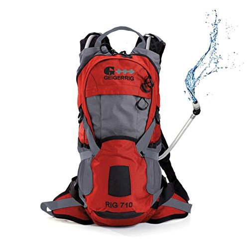 Cheap Geigerrig Pressurized Hydration Pack – RIG 710 – Orange