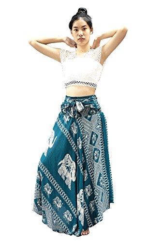 Gypsy Style Dress - 3