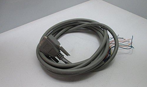 (Black Box Corp EGM16E-0015-MF, 10ft DB15 Thumbscrew Cable)