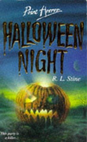 Hallowe'en Night (Point Horror) -