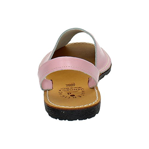 Made In Spain Damen Sandalen Rosa