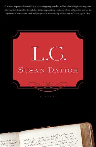 L.C. (American Literature Series) ()