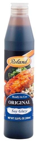 Roland Soy Glaze, Original, 12.9 Ounce (Glaze Beef)