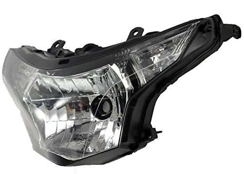 Yana Shiki HL2312-5 Replacement Head Light Assembly