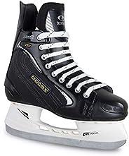 Botas - Draft 281 - Men's Ice Hockey Skates | Made in Europe (Czech Republic) | Color: B