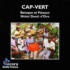 Batuque & Finacon by Ocora France
