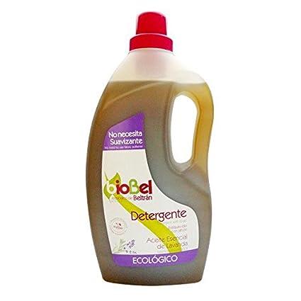 Biobel - Detergente Lquido Biobel 5 Litros