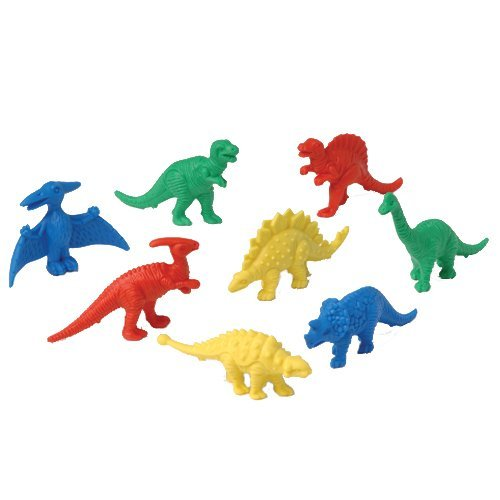 Dinosaurs Dinosaurs Dinosaurs - Classify & Count - Educational Toy by Constructive Playthings db4d06