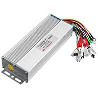 Sanjith 1000W 48-64V DC Electric Bicycle Brushless Motor Speed Controller
