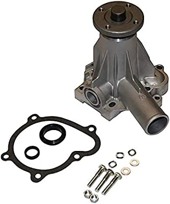 GMB WATER PUMP for VOLVO 240 244 245 740 745 760 780 940 HIGH QUALITY NEW JAPAN