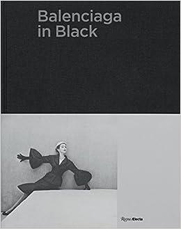 Descargar Libros Gratis Balenciaga In Black: The Black Work De Epub A Mobi