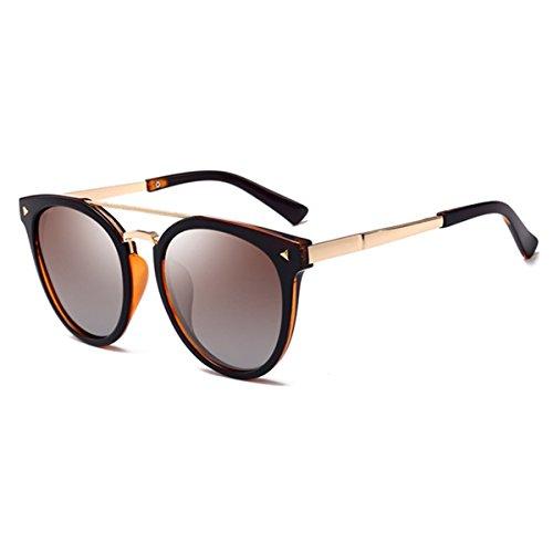 Polarisées Film Polarizer Lunettes XGLASSMAKER Coated B Color De Sunglasses Soleil nWZxq1Z