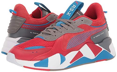 PUMA Men's Sneaker Rs-x Puma Shoes
