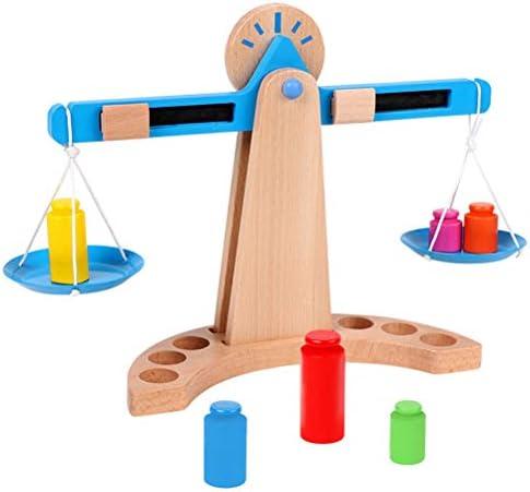 キッズバランス数学ゲームおもちゃカウントおもちゃの数教育学習ツール教材