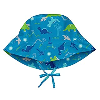 i play. by green sprouts Baby Bucket Sun Protection Hat