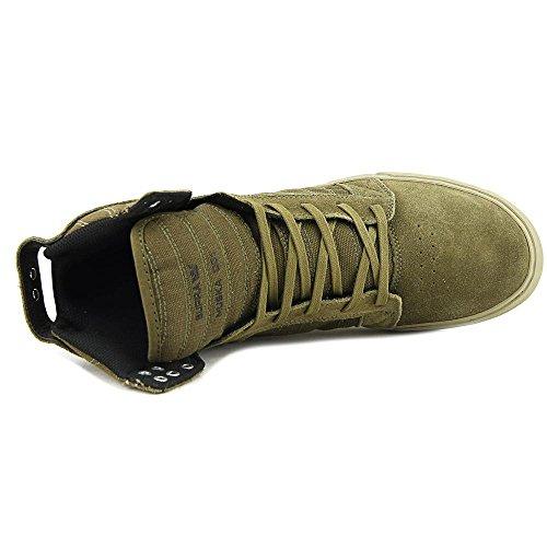 Skytop Supra Sage Olive S18091 Sneaker uomo 1ZwZdvxq4