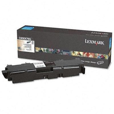 Lexmark Waste Toner Bottle for Lexmark C930X76G Printers- LEXC930X76G