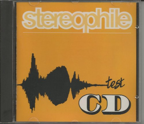 Stereophile Test CD