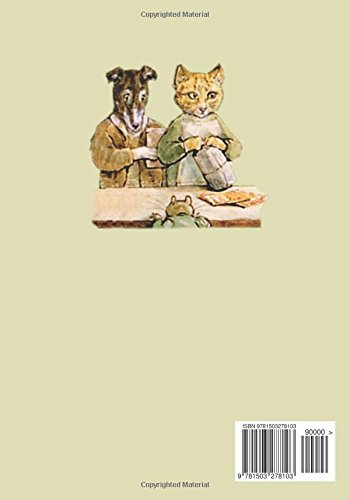 Ginger and Pickles (Simplified Chinese): 05 Hanyu Pinyin Paperback Color (Beatrix Potter's Tale) (Volume 3) (Chinese Edition) by CreateSpace Independent Publishing Platform