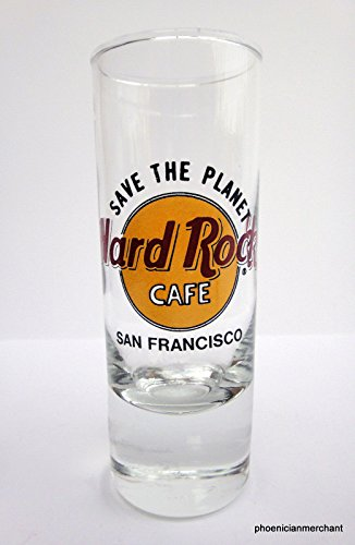 Hard Rock Cafe San Francisco at Van Ness Avenue Save The Planet Shot - Avenues Stores The At