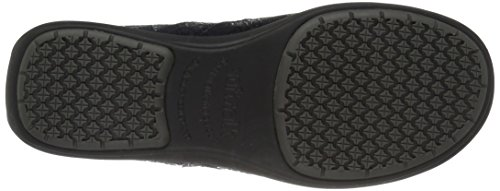 Meredith Navy Clog Lace SoftWalk Women's 8nFUv6x