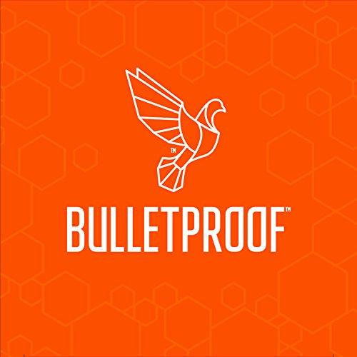 Bulletproof, Bar Protein Choc Brownie Collagen, 1.58 Ounce, 12 Pack by Bulletproof (Image #7)
