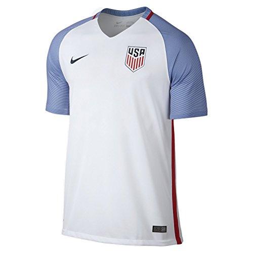 Nike Soccer Team Jerseys - 5