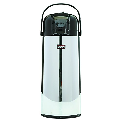 (Bunn 28696.0002 2.2 Liter Air Pot)