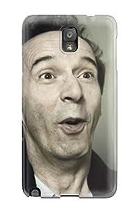 Chris Mowry Miller's Shop Hot 9736975K30788946 New Tpu Hard Case Premium Galaxy Note 3 Skin Case Cover(roberto Benigni)