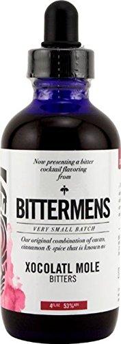 Bittermens Xocolatl Mole Cocktail Bitters 2 pack