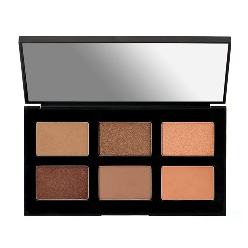 [It's Skin] Life Color Palette EYE #01 Meghan