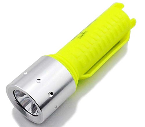 Led Diving Torch Light in US - 8
