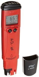Hanna Instruments pH Meter