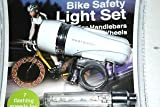 Bike Safety Light Set Protocol by Protocol NY