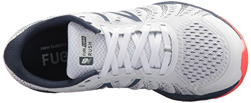 Zapatillas para Rush Running Gris New Fuel Balance V3 de Core Mujer UCqSfHFOxw