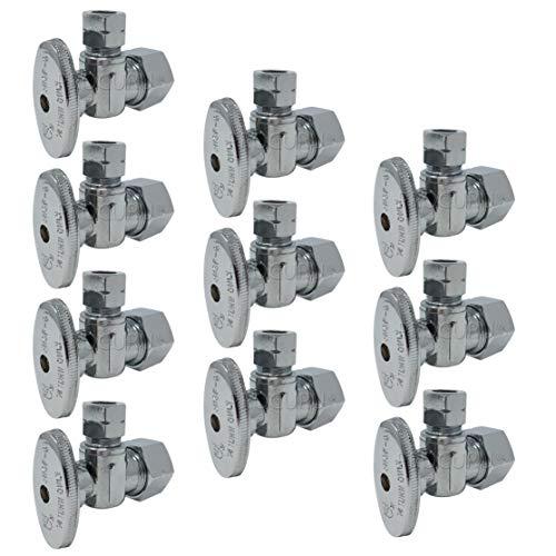 shut off valves - 9
