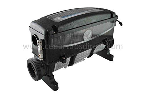 p Balboa BP1500- Hot Tub Heater-BP Revolution Spa Pack - PN# 56125 ()