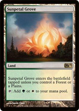Grove Foil - 6