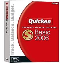 Quicken Basic 2006 [Old Version]