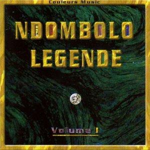 Ndombolo Legende Vol 1