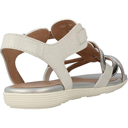 Stonefly Sandalias y Chanclas Para Mujer, Color Blanco, Marca, Modelo Sandalias Y Chanclas Para Mujer 106420 Blanco Blanco
