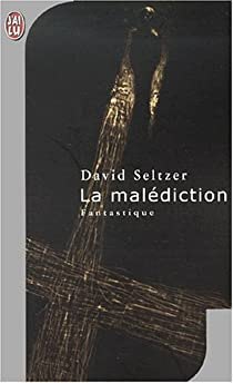 Book's Cover ofLa malédiction