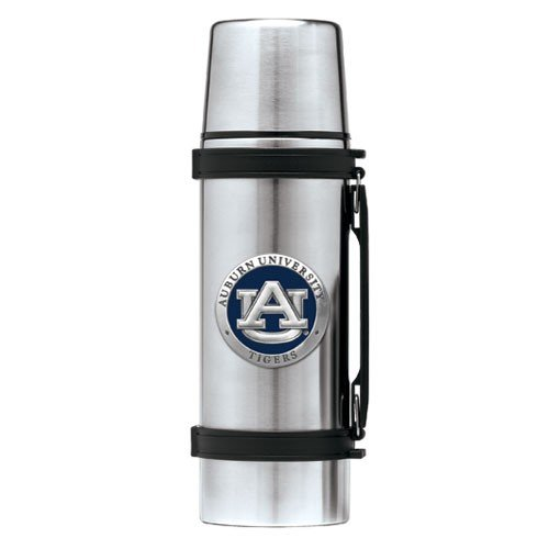 Auburn Tigers Thermos - Auburn Tigers Stainless Steel Thermos