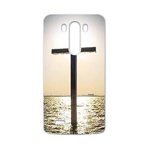 JIANADA Calvaire Phone Case for LG G3 Case
