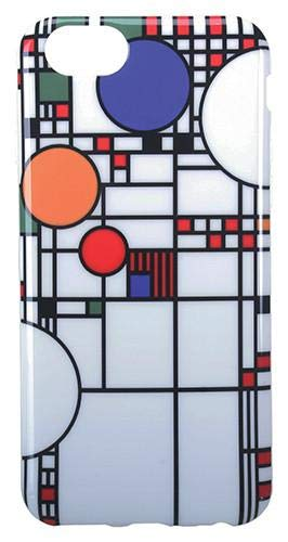 Frank Lloyd Wright COONLEY Playhouse Apple iPhone 6S 6 Shock Absorbent Hard -