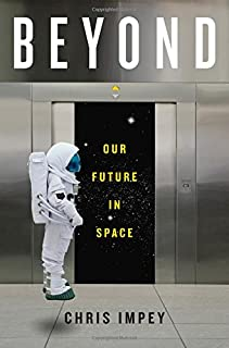 Book Cover: Beyond: Our Future in Space
